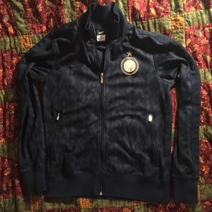 Nike Inter Milan FC Jacket (Size M)Condition 10/10